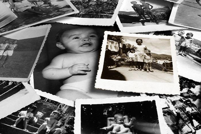 Сканирование и восстановление фотографий